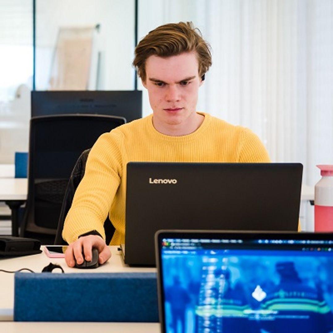 Cursus Microsoft Windows - Windows 10 als thuisstudie   NHA