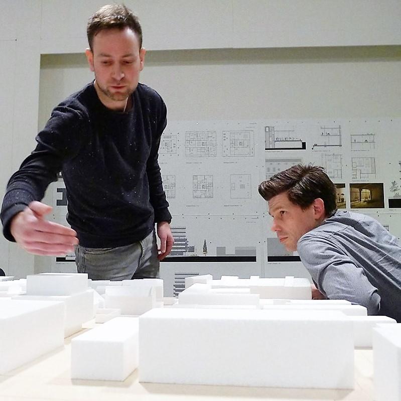 Vormgeving | Architectuur en Interieur hbo-opleiding